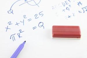 Math Equation: 5 Friends=You