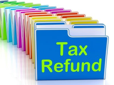 Are You Getting a Tax Refund?