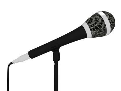 Few Tips for Public Speaking