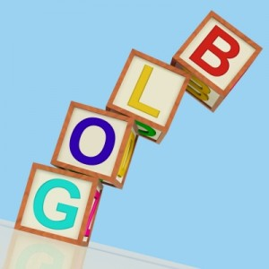 Top 5 Blogs of 2012