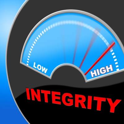 What Happened to Our Integrity?