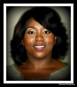 Christinia Powell Head Shot