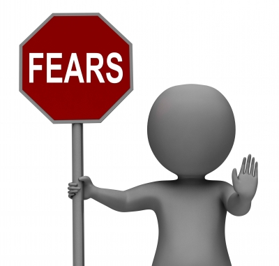 Is One of These 4 Fears Holding You Back?