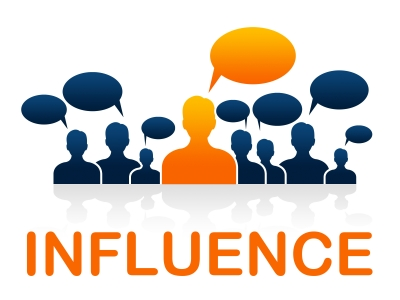 Do You Use Influence to Close Your Sales?