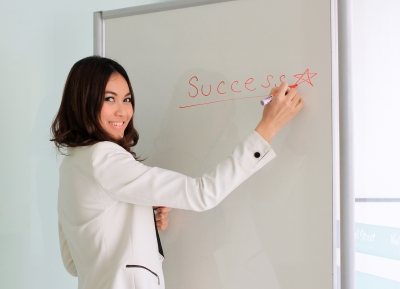 5 Traits of Successful Entrepreneurs