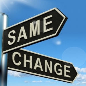 Do You Accept Change Well?