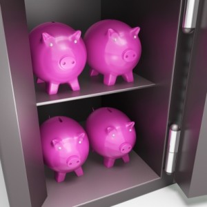 How to Save Money and Retire Comfortably