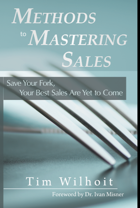 Methods to Mastering Sales