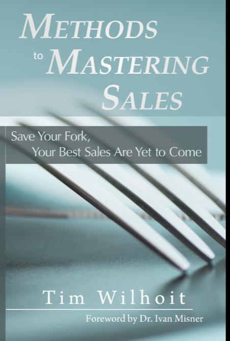 Methods to Mastering Sales