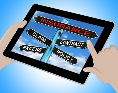 Don't Use a Life Insurance Agent