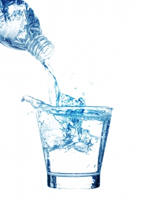 Would You Rather Have a Glass of Water or the Well?
