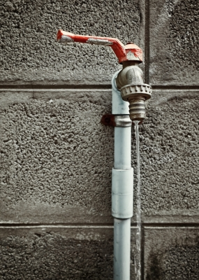 When Networking Are You a Faucet or Drain?